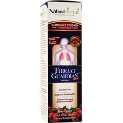 NATURA NECTAR Throat Guardian 1.01 fl.oz