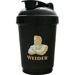 WEIDER Shaker Cup Black 1 cup