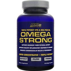 MHP Omega Strong 60 sgels