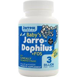 Jarrow Baby's Jarro-Dophilus Powder 2.5 oz