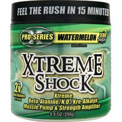 ANSI Xtreme Shock Powder Watermelon 8.8 oz