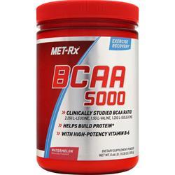 MET-RX BCAA 5000 Powder Watermelon 300 grams