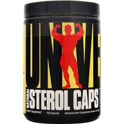 UNIVERSAL NUTRITION Natural Sterol 120 caps