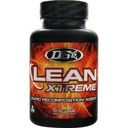 DRIVEN SPORTS Lean Xtreme - Rapid Recomposition Agent 90 caps