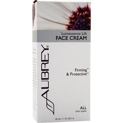 AUBREY Lumessence Lift Face Cream 1 fl.oz