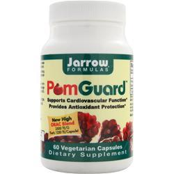 Jarrow PomGuard 60 caps