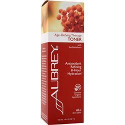 Aubrey Age-Defying Therapy Toner 3.4 fl.oz