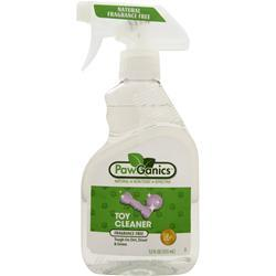 PAWGANICS Toy Cleaner 12 oz