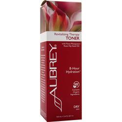 Aubrey Revitalizing Therapy - Toner Dry Skin 3.4 fl.oz
