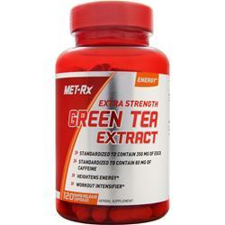 Met-Rx Green Tea Extract - Extra Strength 120 caps
