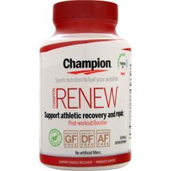 CHAMPION Renew 60 caps