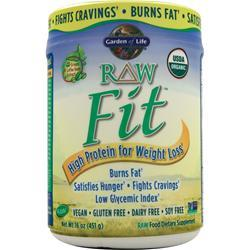Garden Of Life Raw Fit High Protein For Weight Loss On Sale At