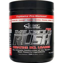 Inner Armour Muscle Rush Peak Blue Raspberry 150 grams