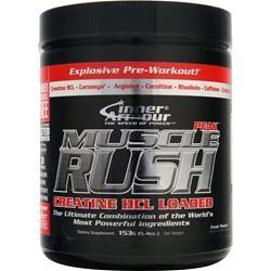 INNER ARMOUR Muscle Rush Peak Fruit Punch 153 grams