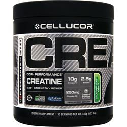 Cellucor Cor-Performance Creatine Granny Smith Apple 330 grams