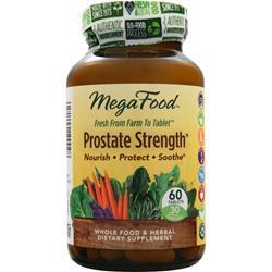 Megafood Prostate Strength 60 tabs