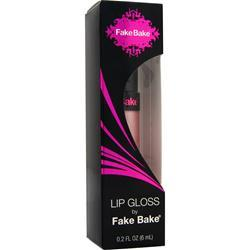 FAKE BAKE Lip Gloss .2 fl.oz