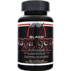 NRG-X LABS Black Stinger 90 caps