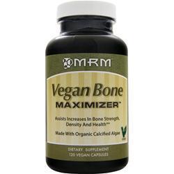 MRM Vegan Bone Maximizer 120 vcaps