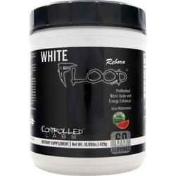 CONTROLLED LABS White Flood Reborn Juicy Watermelon 429 grams