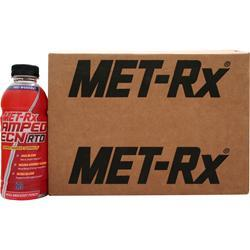 MET-RX Amped ECN RTD Mega Knockout Punch 12 bttls