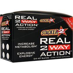 Nve Pharmaceuticals Stacker 2 - Real 2 Way Action 96 tabs