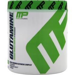 MUSCLE PHARM Glutamine (Buy 2 get 1 Free) 900 gr