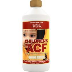 BURIED TREASURE Children's ACF - Immune Support 16 fl.oz