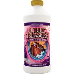 Buried Treasure Buried Treasure Concord Grape 32 fl.oz