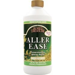 BURIED TREASURE Aller Ease - High Potency 16 fl.oz