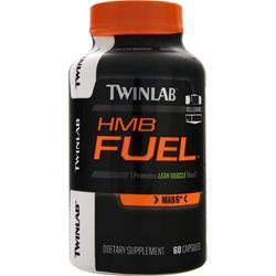 TWINLAB HMB Fuel 60 caps