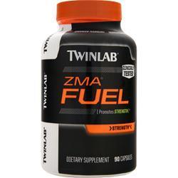 TwinLab ZMA Fuel 90 caps