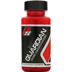 PRO SUPPS Guardian - Liver Detox Matrix 60 caps