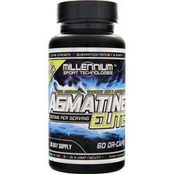 Millennium Sports Agmatine Elite 60 vcaps