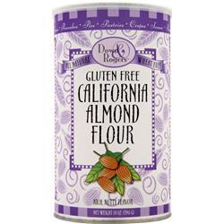 FUNFRESH FOODS Dowd & Rogers - California Almond Flour (Gluten Free) 14 oz