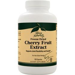 EUROPHARMA Terry Naturally - Cherry Fruit Extract Best by 6/15 120 caps