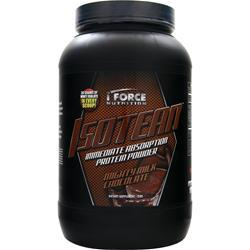 IFORCE Isotean - Whey Protein Isolate Mighty Milk Chocolate 2 lbs