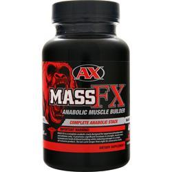 Athletic Xtreme Mass FX 112 caps