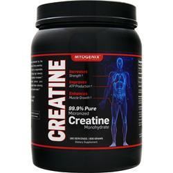 Myogenix Creatine 800 grams
