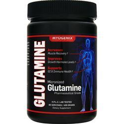 Myogenix Glutamine 400 grams