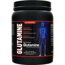 MYOGENIX Glutamine 800 grams