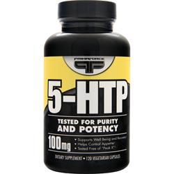 PRIMAFORCE 5-HTP (100mg) 120 vcaps