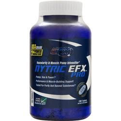 EFX SPORTS Nytric EFX Pro 180 tabs
