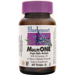 Bluebonnet MultiOne 60 vcaps