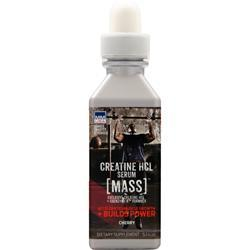 MMUSA Creatine HCL Serum - Mass Cherry 5.1 fl.oz