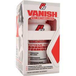 PRO SUPPS Vanish - Fat Metabolizer 90 caps