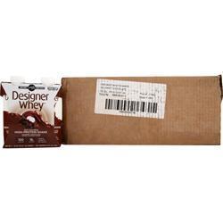 DESIGNER WHEY Designer Whey Protein Shake RTD Chocolate 12 bttls