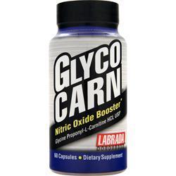 Labrada Glyco Carn 60 caps