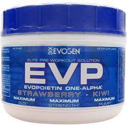 EVOGEN EVP - Evopoietin One-Alpha Strawberry-Kiwi 475 grams