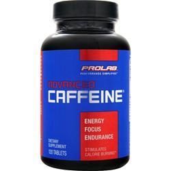 PROLAB NUTRITION Advanced Caffeine 120 tabs